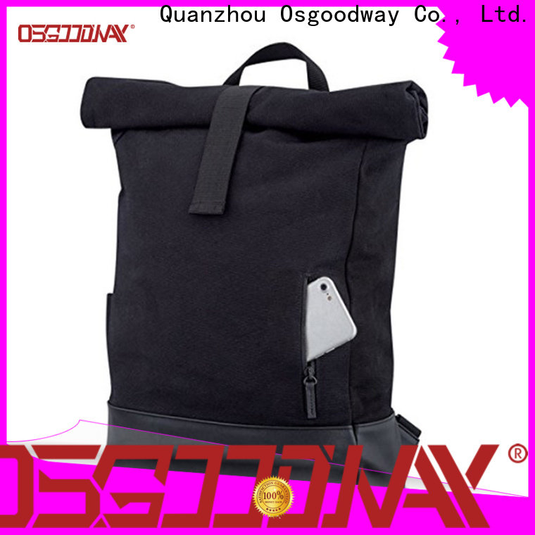 Osgoodway custom print backpack online for outdoor