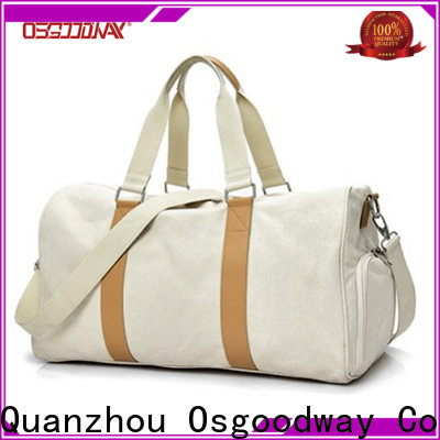 Osgoodway china bag factory directly price for fitness