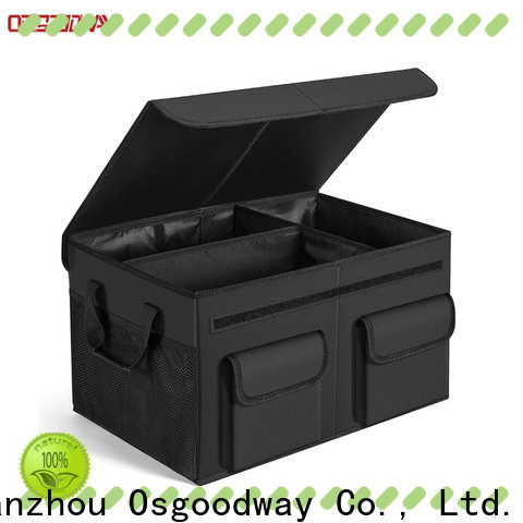 portable wholesale bags china with cooler bag for minivan