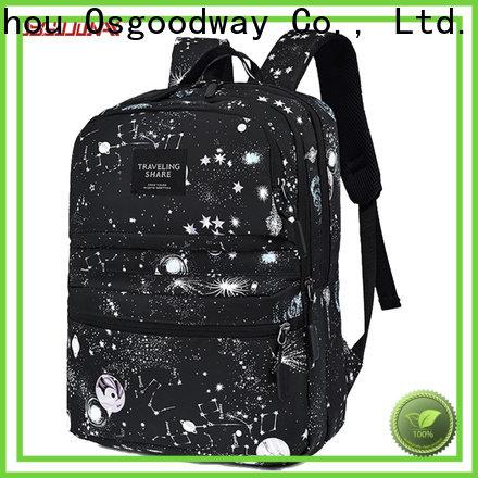waterproof backpack bags design for travel