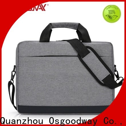 Osgoodway laptop backpack anti theft supplier for men