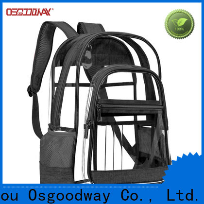 Osgoodway casual travelling backpack online for daily life