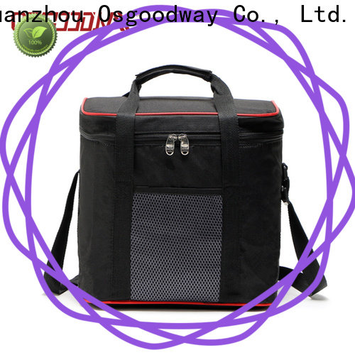 Osgoodway good quality best cooler bag keep food fresh for camping