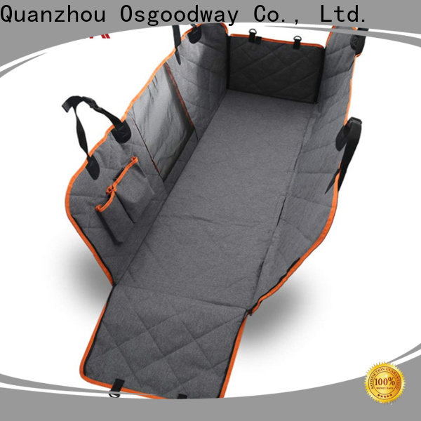 Osgoodway high quality dog travel bag directly sale for dog