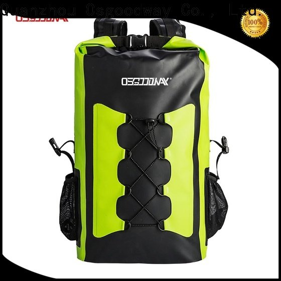foldable waterproof dry bag cold resistance for swimming