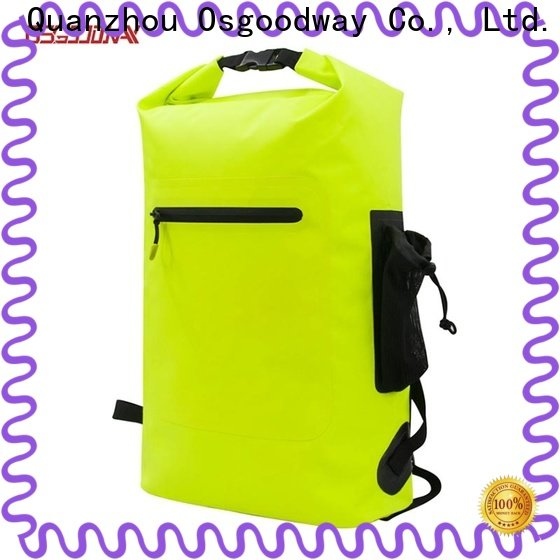 foldable 10l dry bag cold resistance for rainy day