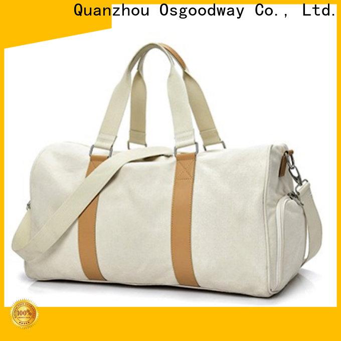 waterproof mens duffle bag supplier for travel