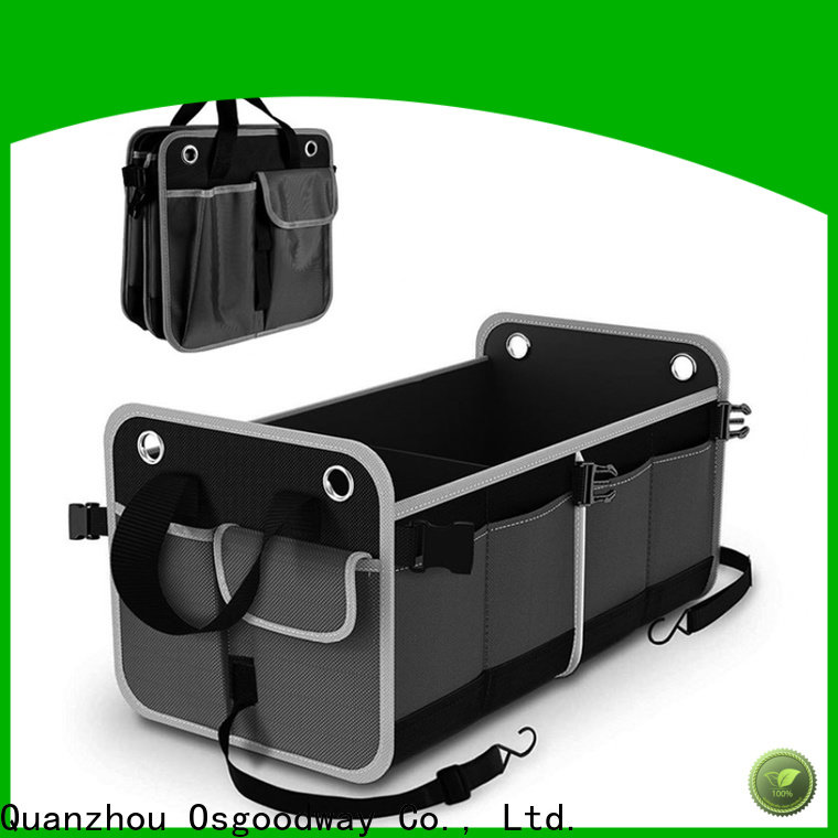 high quality suv trunk organizer wholesale for jeep