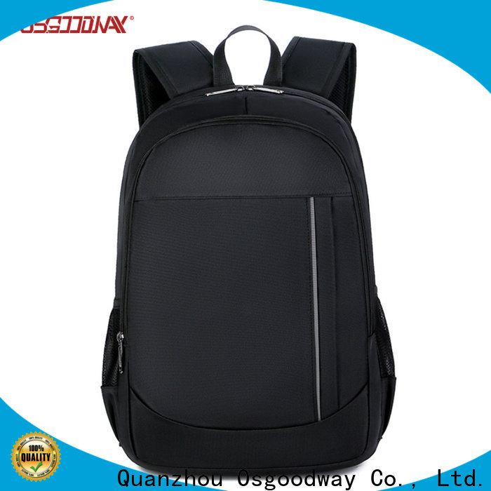 Osgoodway popular girl laptop backpack directly sale for school