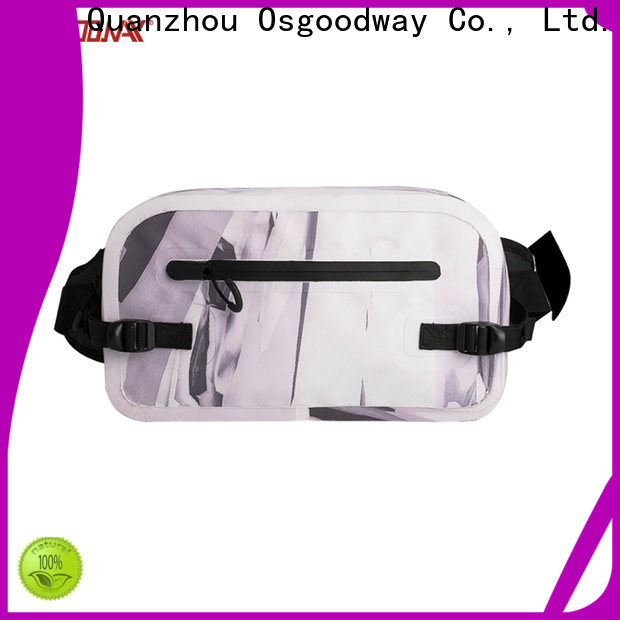 Osgoodway waterproof bag for beach corrosion resistance for diving