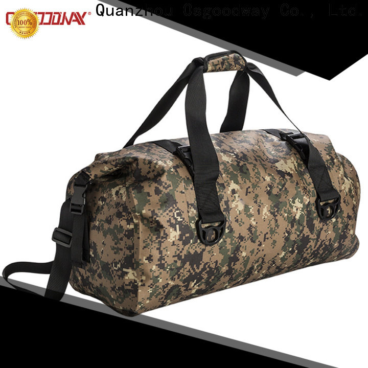 fashion 30l dry bag easy drying for rafting
