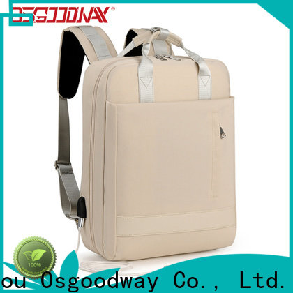 good quality laptop travel backpack directly sale for work