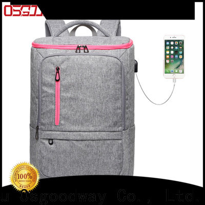 good quality laptop travel backpack directly sale for school