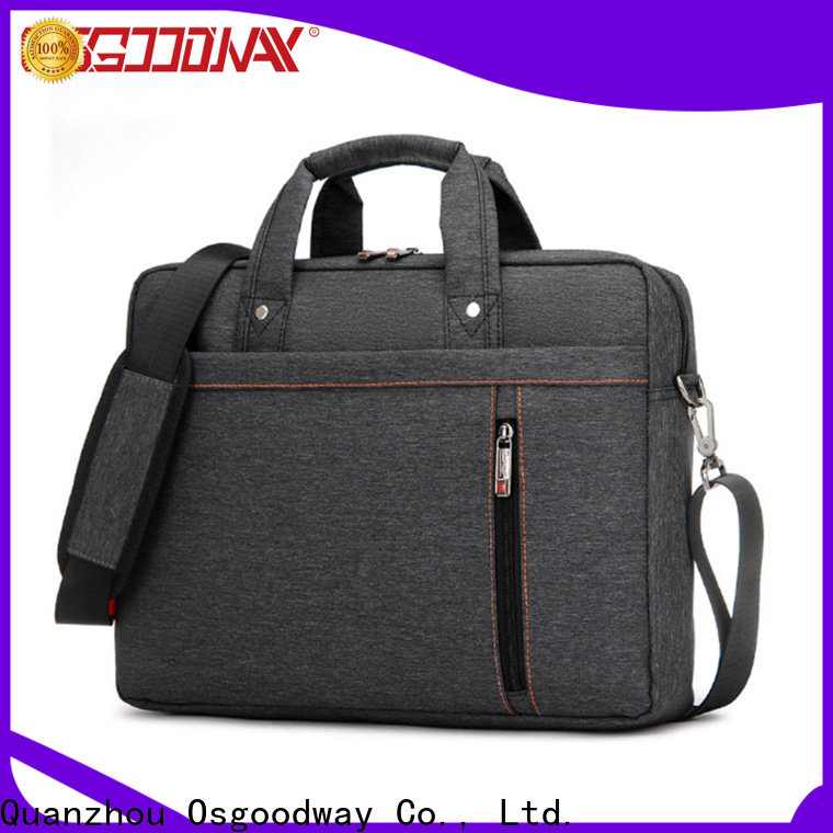 multifunction waterproof laptop backpack from China for business traveling