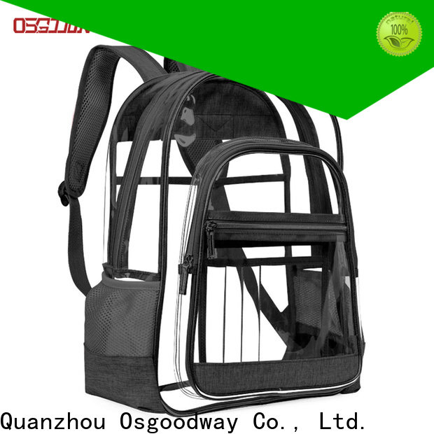 Osgoodway work backpack factory price for daily life
