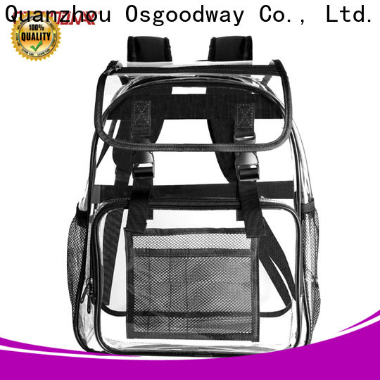 Osgoodway work backpack factory price for outdoor