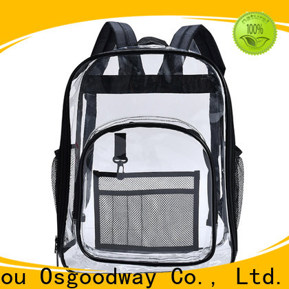 Osgoodway trendy travel backpack for women design for daily life
