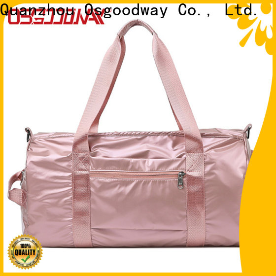 Osgoodway gym duffle bag womens design for sport