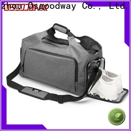 Osgoodway gym duffle bag directly price for sport