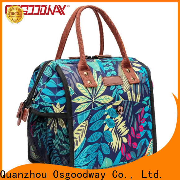 good quality insulated cooler bag wholesale for camping
