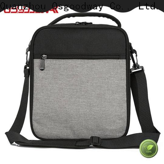 Osgoodway professional best cooler bag keep food cold for hiking