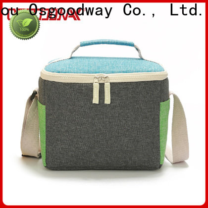 Osgoodway insulated cooler bag wholesale for hiking