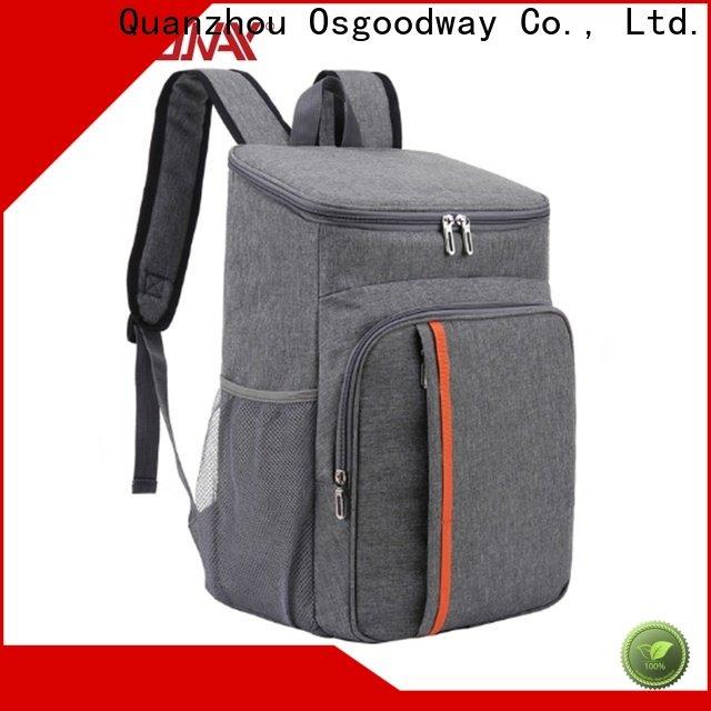 Osgoodway hiker cooler bag keep food cold for hiking