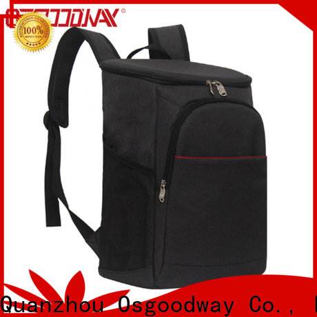 Osgoodway custom beach cooler bag wholesale for camping