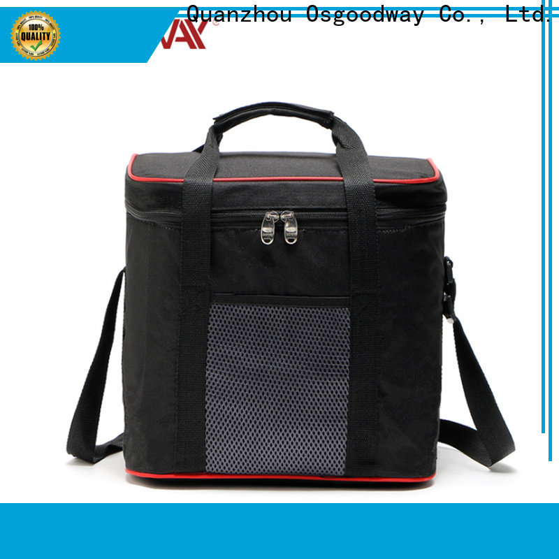 Osgoodway large cooler bag keep food fresh for picnic