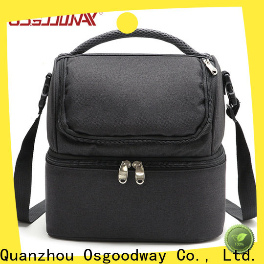 Osgoodway lunch cooler bag keep food fresh for camping