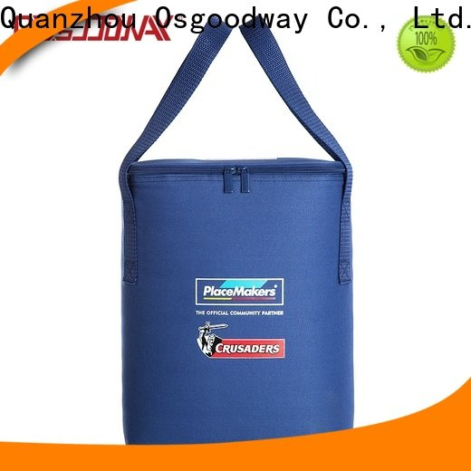 Osgoodway food cooler bag supplier for picnic