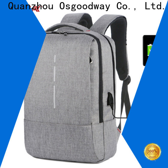 hot sale professional laptop backpack wholesale for school