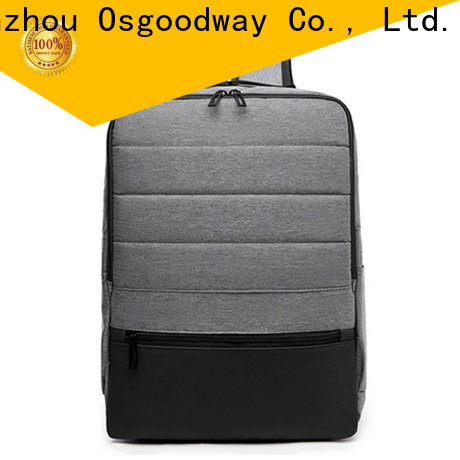 multifunction laptop backpack for girls supplier for work