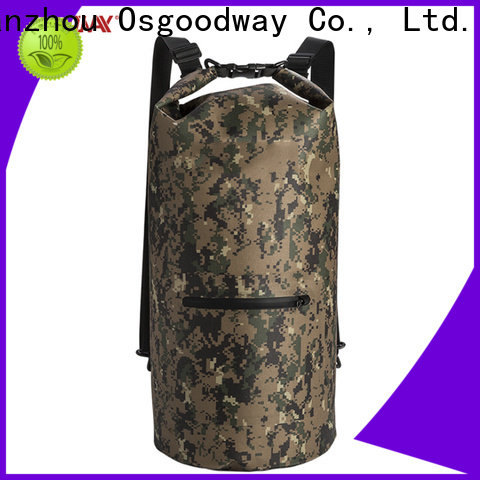 Osgoodway foldable dry bag duffel cold resistance for outdoor