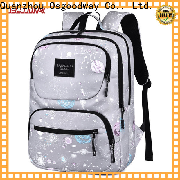 durable laptop backpack travel from China for men