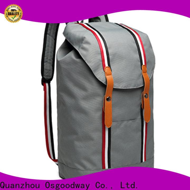 custom print backpack online for business traveling