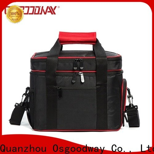 Osgoodway portable cooler bag supplier for picnic