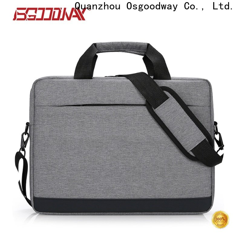 Osgoodway antitheft laptop backpack directly sale for work