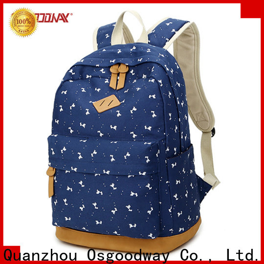 Osgoodway travelling backpack online for daily life