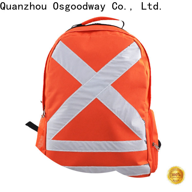 custom water resistant backpack factory price for travel