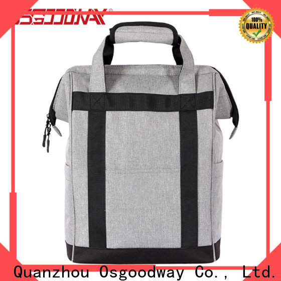 Osgoodway ice cooler bag wholesale for picnic