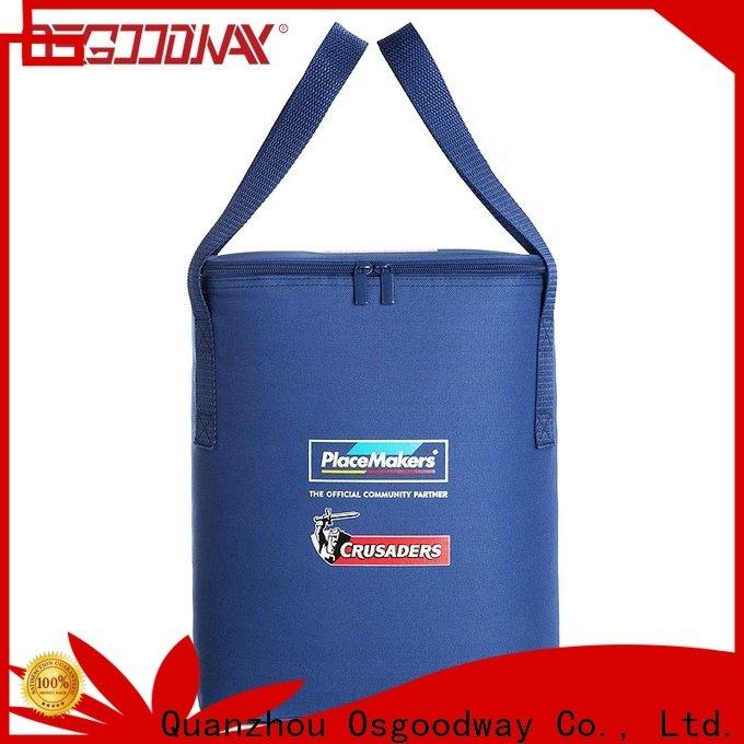 Osgoodway hiker cooler bag keep food warm for BBQs