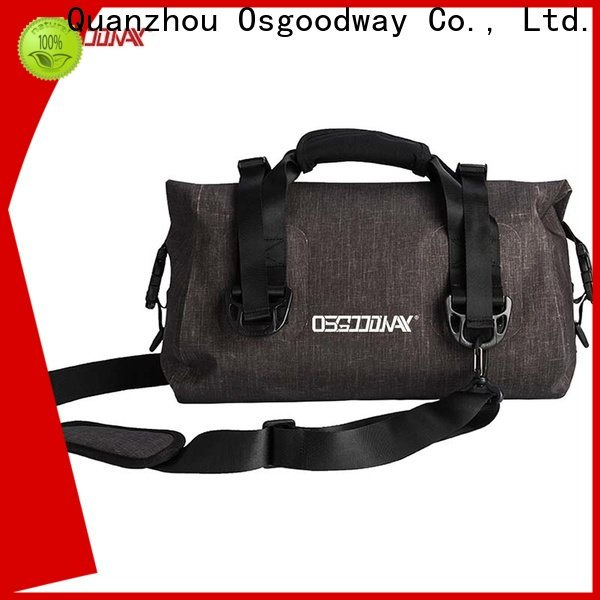 durable dry bag 30 liter easy drying for travelling