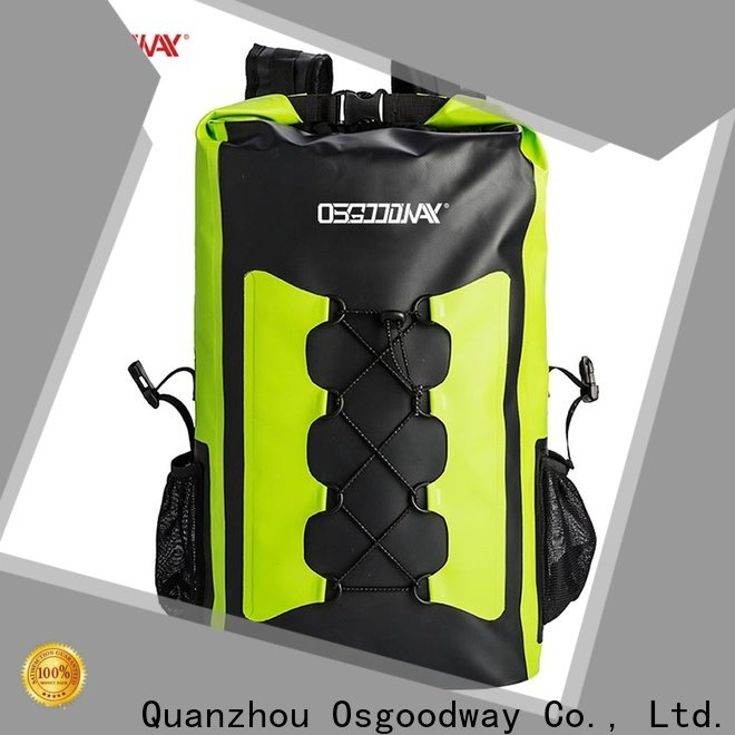 Osgoodway best dry bag cold resistance for rainy day