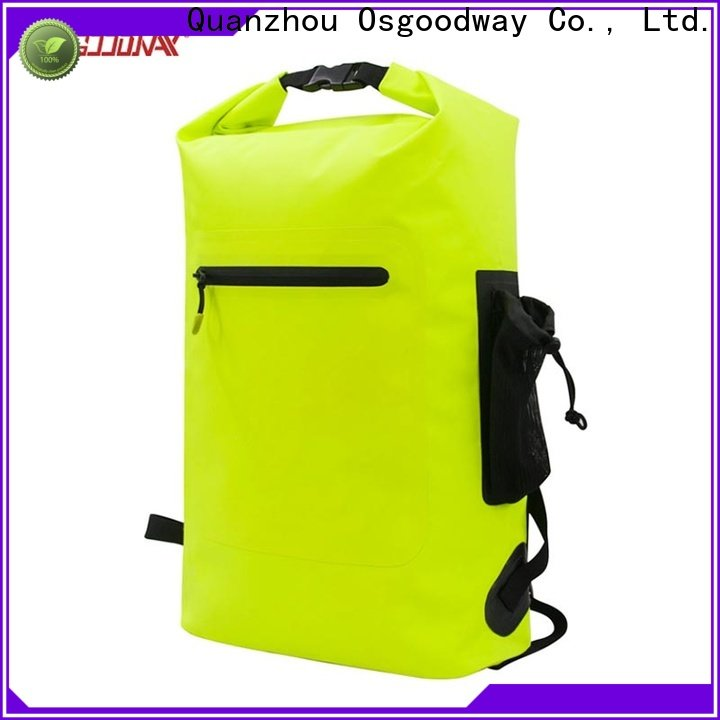 Osgoodway fashion 2l dry bag easy cleaning for outdoor