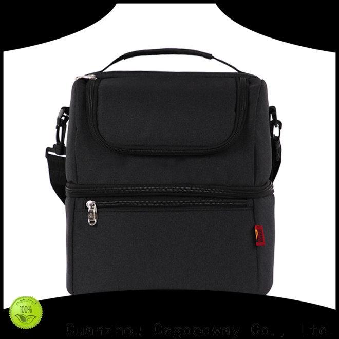 Osgoodway custom portable cooler bag design for picnic