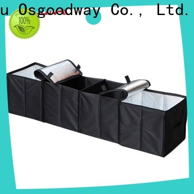 Osgoodway heavy duty trunk organizer wholesale for jeep