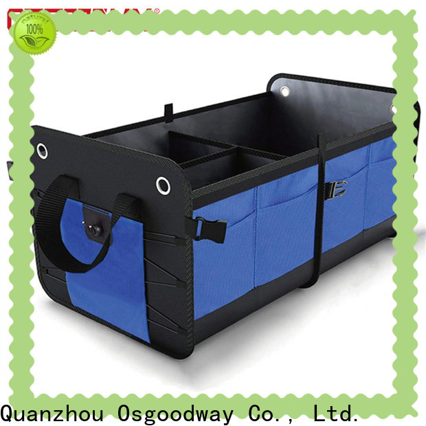 high quality best trunk organizer wholesale for minivan