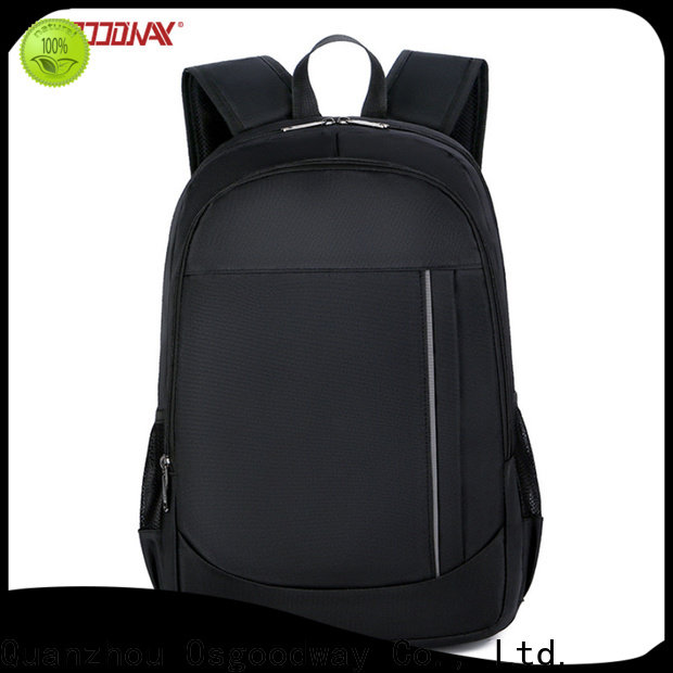 Osgoodway laptop backpack travel wholesale for business traveling