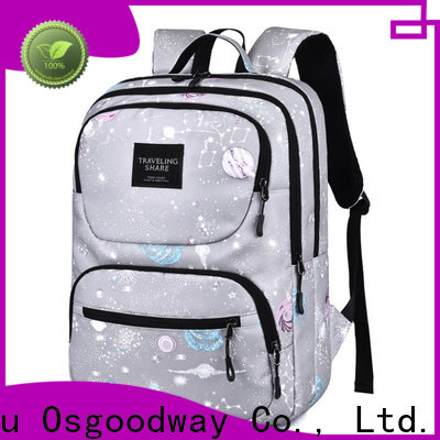 Osgoodway work backpack women factory price for outdoor